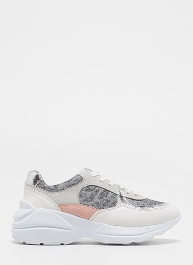 D by Divarese Sneakers Renkli